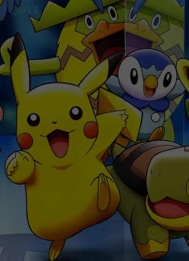 Thursday Pokemon League