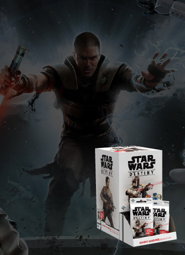 Star Wars Destiny Cover Missions